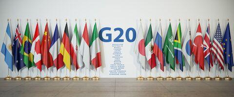 جی۲۰ تعلیق بازپرداخت بدهی کشورهای نیازمند را تا ۲۰۲۲ تمدید کند