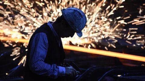 کاهش ۲۰ درصدی تولیدات صنعتی ترکیه تحت تاثیر پاندمی کرونا