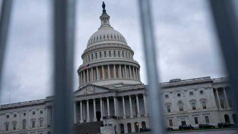 کسری بودجه ماهانه آمریکا به رکورد جدید ۸۴۶میلیارد دلار رسید