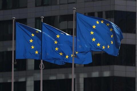 «توافق تاریخی» سران اتحادیه اروپا بر سر بسته نجات منطقه یورو