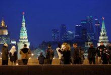 کاهش ۴.۲ درصدی تولید ناخالص داخلی مسکو در نیمه نخست سال ۲۰۲۰
