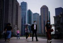 کاهش حدود ۴۰ درصدی سود شرکتهای دولتی چین در نیمه نخست سال