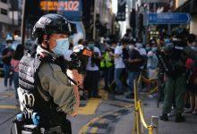 قانون امنیتی چین روی فعالیتهای مالی عادی هنگکنگ تاثیری ندارد