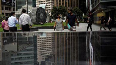 نرخ بیکاری در سنگاپور به نزدیکی رکورد بحران مالی سال ۲۰۰۹ رسید