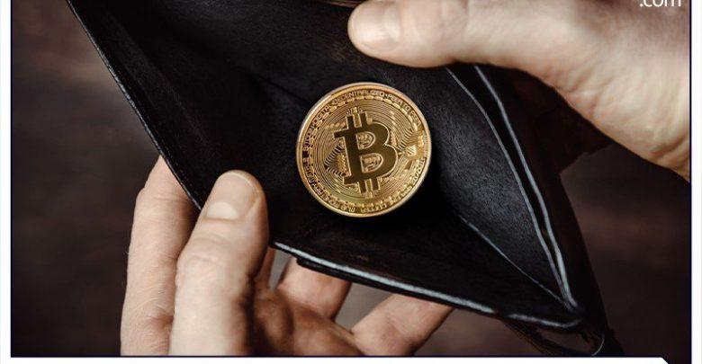 ساخت کیف پول بیت کوین در بلاک چین چگونه انجام می شود؟