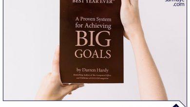 خلاصه کتاب بهترین سال زندگی تو اثر دارن هاردی
