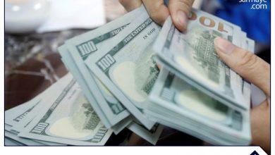 قیمت دلار امروز بازار آزاد به صورت لحظه ای