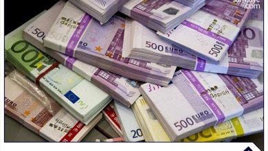 قیمت یورو امروز بازار آزاد به صورت لحظه ای