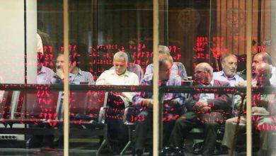 شاخص بورس باز هم منفی ماند