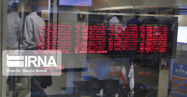 بازگشت بورس به مدار صعود با رشد ۴۱ هزار واحدی
