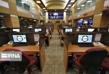 رشد ۵۸ درصدی حجم معاملات در بورس کالا رقم خورد