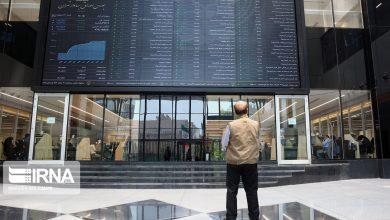 شتاب در رشد معاملات امروز بورس