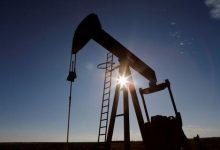 قیمت جهانی نفت بالا رفت