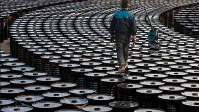 افزایش بیش از یک درصدی قیمت نفت با کاهش موجودی انبارهای آمریکا