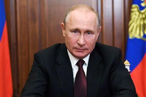 تصویب لایحه ارزدیجیتال توسط «پوتین»؛خرید کالا با رمزارز ممنوع است