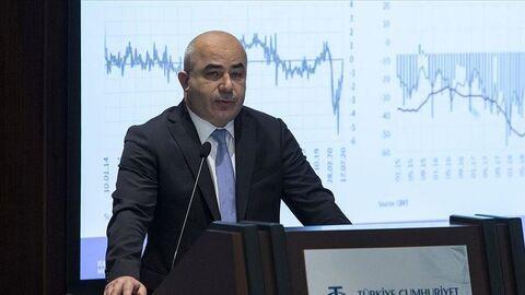 بانک مرکزی ترکیه پیشبینی تورم را برای پایان سال ۲۰۲۰ افزایش داد