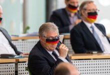 کاهش ۱۰درصدی تولید ناخالص داخلی آلمان در سه ماهه دوم سال