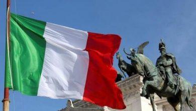 اقتصاد ایتالیا در سه ماهه دوم سال با رقم بیسابقه۱۲.۴درصد کوچک شد