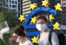 افزایش غیرمنتظره تورم منطقه یورو همزمان با ثبت عمیقترین رکود