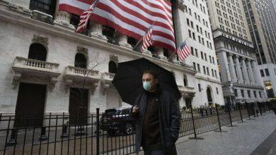 دورنمای اعتباری آمریکا از «پایدار» به «منفی» تنزل پیدا کرد