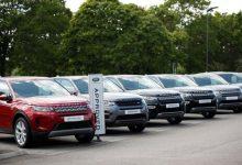 فروش خودرو در بریتانیا برای نخستین بار در سال ۲۰۲۰ افزایش یافت