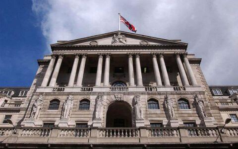 ناامیدی بانک مرکزی انگلیس از بهبود سریع وضعیت اقتصاد
