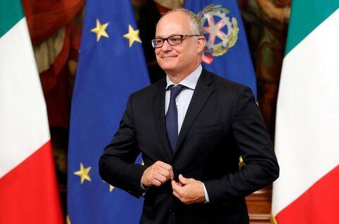 احیای ۱۵ درصدی؛ پیشبینی وزیر خزانهداری ایتالیا برای سه ماهه سوم