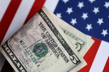 کاهش کسری بودجه دولت فدرال آمریکا به ۶۳ میلیارد دلار در جولای