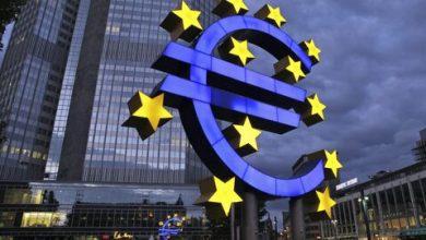 مازاد تجاری منطقه یورو افزایش یافت