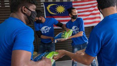 ورود مالزی به رکود با کاهش۱۶.۵درصدی تولیدناخالص داخلی