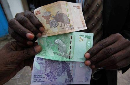 بانک مرکزی کنگو نرخ بهره را به به بیش از دو برابر افزایش داد