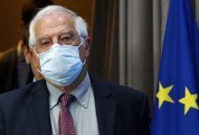 اتحادیه اروپا: واشنگتن حق ندارد از «مکانیسم ماشه» استفاده کند