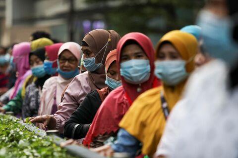 مالزی از عرضه ۱۲۰ میلیون دلار اوراق صکوک خبر داد
