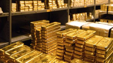 بانک مرکزی ترکیه تنها خریدار تولیدات رکوردشکن طلای استانبول