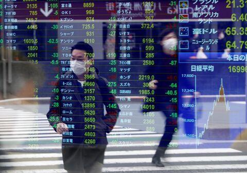 سهام جهانی شدیدترین افت خود را در سال۲۰۲۰ تجربه خواهد کرد