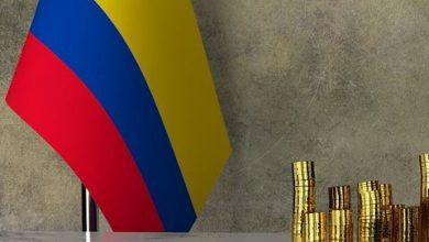 بانک مرکزی کلمبیا در ماه ژوئن ۶۷ درصد ذخایر طلای خود را فروخت