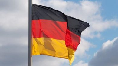 کسری بودجه آلمان به ۳.۲درصد تولید ناخالص داخلی رسید