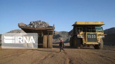 رشد ۱۲.۳ میلیارد دلاری ارزش بازار شرکتهای معدنی