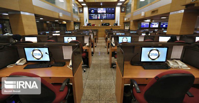 رشد ۴۴ درصدی ارزش معاملات بورس کالا در شهریورماه