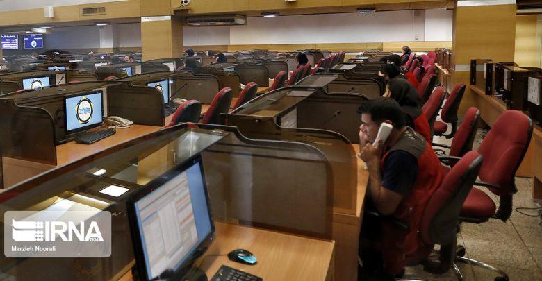 ارزش معاملات بورس کالا ۳۲ درصد رشد یافت