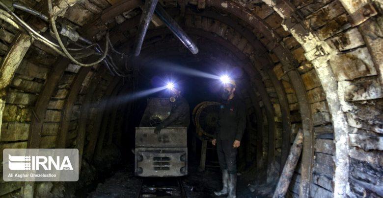 رشد ۴۱ درصدی فروش شرکت های معدنی در بورس
