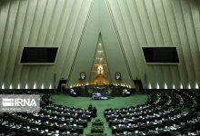 جلسه غیرعلنی مجلس با حضور دژپسند و همتی آغاز شد