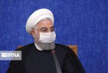 روحانی: دولت تلاش میکند کشور در حوزههای راهبردی دچار مضیقه نشود