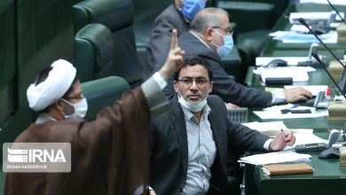 نماینده مجلس: قوه قضاییه و سازمان بازرسی به موضوع ضرر در بورس ورود کنند