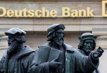 ریزش ۸ درصدی سهام دویچه بانک به دنبال انتشار گزارشهای پولشویی
