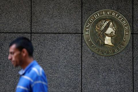 بانک مرکزی کلمبیا نرخ بهره را به ۱.۷۵ درصد رساند