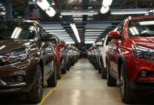 روسیه بعد از آلمان به دومین بازار بزرگ خودروی اروپا بدل شد