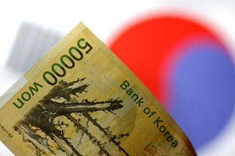 ثبت شدیدترین افت رشد اقتصادی کره جنوبی از سال ۲۰۰۸ تاکنون