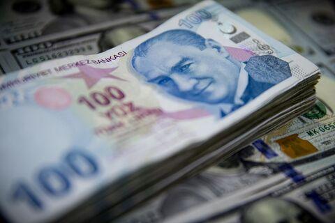 کاهش حدود ۱۰ درصدی رشد اقتصادی ترکیه در سه ماهه دوم سال
