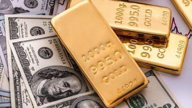 افزایش قیمت طلا متاثراز تضعیف دلار؛ سرمایهگذاران منتظرفدرال رزرو